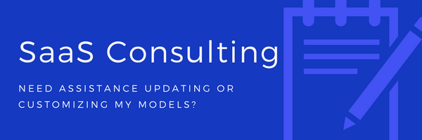 SaaS Consulting