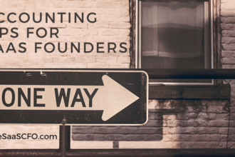 SaaS Acounting Tips for Founders