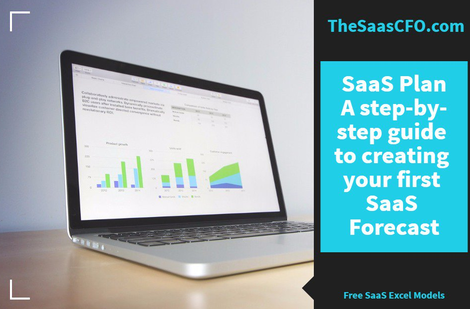 Step-by-Step Guide to your First SaaS Forecast